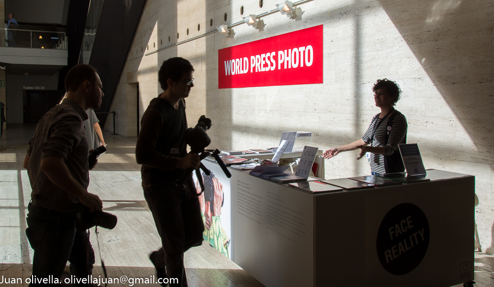 World Press Photo 2013 – Barcelona