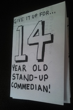 comic_paul_rainey